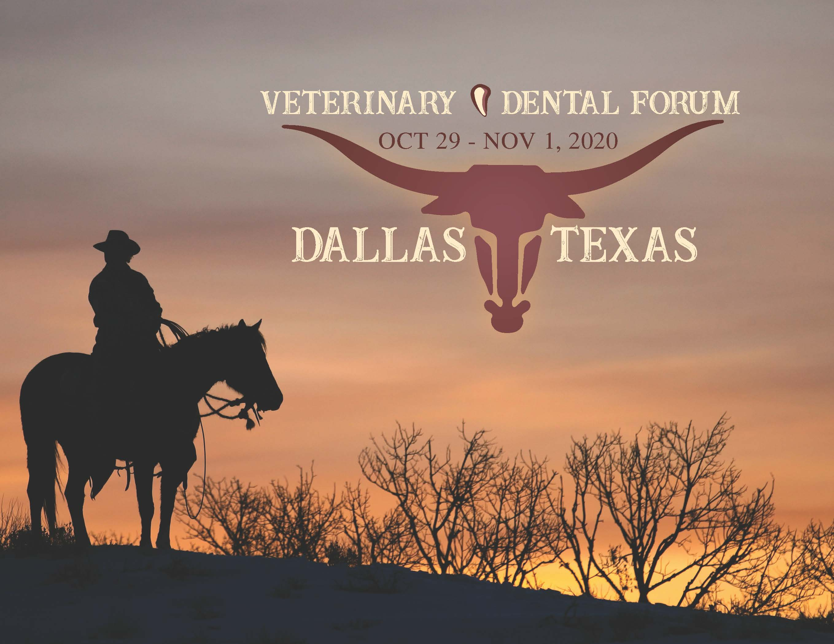 veterinary dental forum